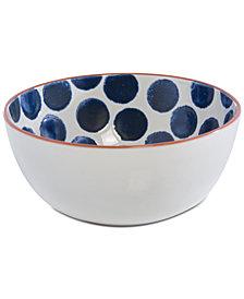 Shiraleah Porto Salad Bowl