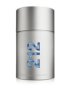Carolina Herrera 212 Men NYC Eau de Toilette Spray, 1.7 oz.
