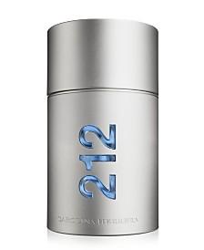 Carolina Herrera 212 Men NYC Eau de Toilette Spray, 1.7 oz.