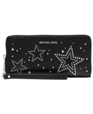 michael michael kors travel wallet handbags accessories macy s rh macys com