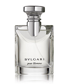 BVLGARI Men's Pour Homme Eau de Toilette Spray, 1.7 oz.