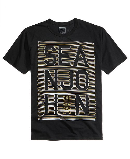 Sean John Men's Graphic-Print T-Shirt, Created for Macy's
