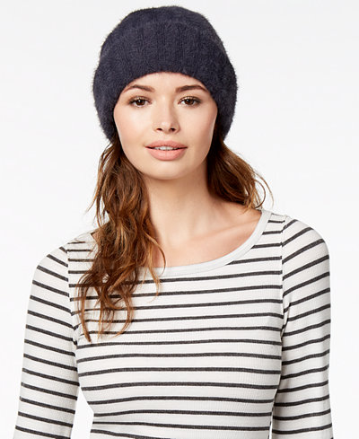 Free People Head In The Clouds Fuzzy Slouchy Beanie