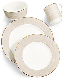 kate spade new york Savannah 4-Piece Place Setting