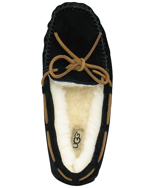 ae23f91ae7 Women's Dakota Moccasin Slippers