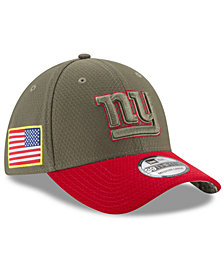 New Era New York Giants Salute To Service 39THIRTY Cap