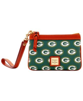 Green Bay Packers Exclusive Wristlet