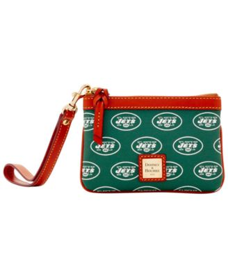 New York Jets Exclusive Wristlet