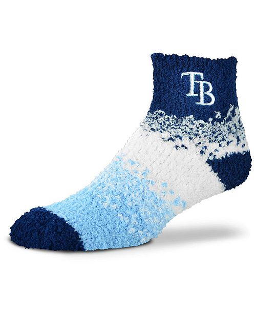 Tampa Bay Rays Marquee Sleep Soft Socks