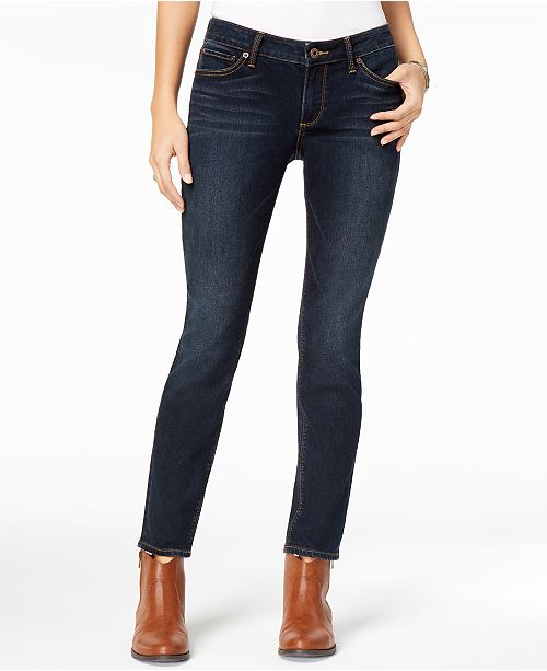 63aeacc250c Lucky Brand Lolita Skinny Jeans   Reviews - Jeans - Women - Macy s