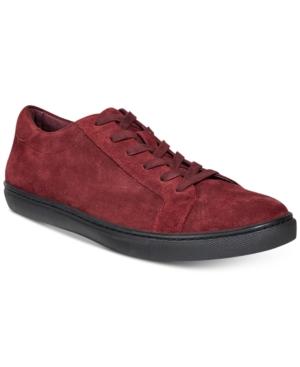 Kenneth Cole Men's Kam Low-Top Sneakers Men's Shoes