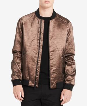 Calvin Klein Men's Copper...