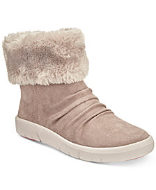 Baretraps Bette Cold-Weather Booties