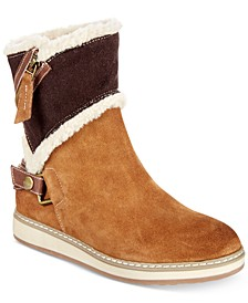 Teague Regular Winter Boots