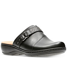 Clarks Collection Women's Leisa Sadie Clogs