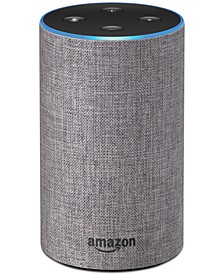 Second-Generation Alexa Enabled Speaker