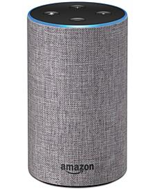 Second-Generation Alexa Enabled Speaker