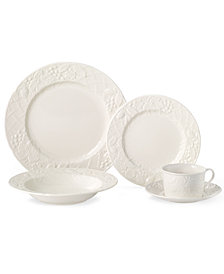 Mikasa Dinnerware, English Countryside Collection