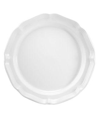 mikasa dinnerware french countryside salad plate