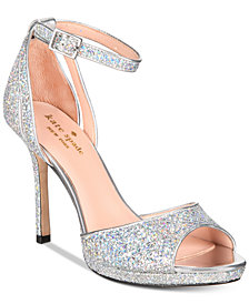 kate spade new york Franklin Dress Sandals