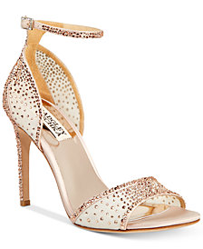 Badgley Mischka Shiraz Shoes