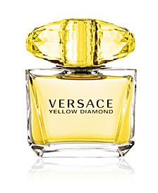 Yellow Diamond Eau de Toilette Spray, 6.7 oz.