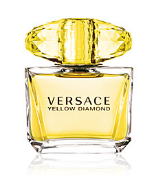 Versace Yellow Diamond Eau de Toilette Spray, 6.7 oz.