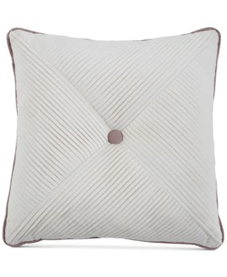 "CLOSEOUT! Liliana 16"" x 16"" Fashion Decorative Pillow"