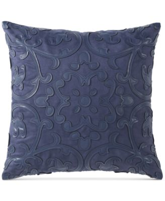 "Villa  20"" Square  Decorative Pillow"