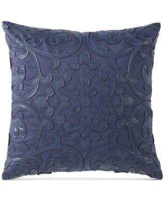 """Charisma Villa  20"""" Square  Decorative Pillow"""