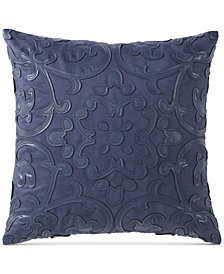 "Charisma Villa  20"" Square  Decorative Pillow"