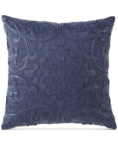 Charisma Villa 40 Square Decorative Pillow Decorative Throw Magnificent Villa Decorative Pillows