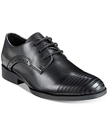 Straight Line Dress Shoes, Little Boys & Big Boys