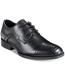Kenneth Cole New York Straight Line Dress Shoes, Little Boys & Big Boys