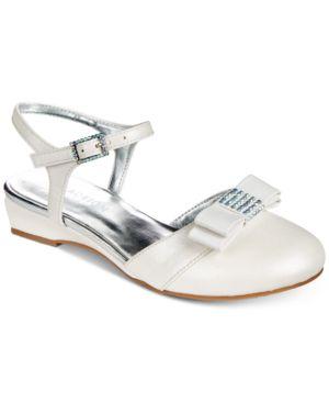 Kenneth Cole Reaction Sweet Gem-t Dress Shoes, Toddler Girls (4.5-10.5) 5485897