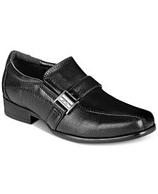 Magic News Dress Shoes, Little Boys & Big Boys