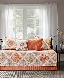 Claire 6-Pc. Daybed Bedding Set