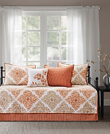 Madison Park Claire 6-Pc. Daybed Bedding Set