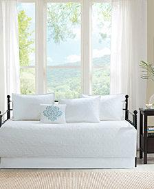 Madison Park Quebec 6-Pc. Daybed Bedding Set
