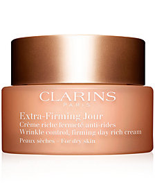 Clarins Extra-Firming Day Cream - Dry Skin, 1.7-oz.