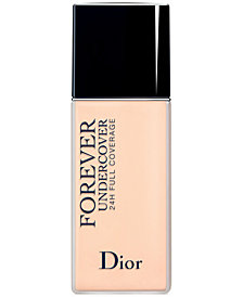 Dior Diorskin Forever Undercover 24H Full Coverage Foundation