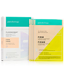 Patchology Firm FlashMasque, 4-Pk.
