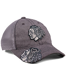 adidas Chicago Blackhawks Slouch Cap