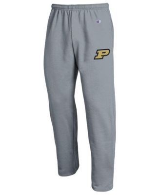 Champion open bottom sweatpants