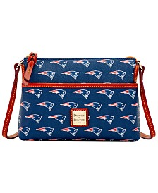 Dooney & Bourke NFL Ginger Crossbody