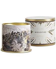 Illume Holiday Vanity Tin Candle