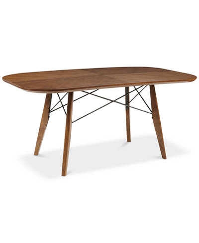 Clark Dining Table, Quick Ship