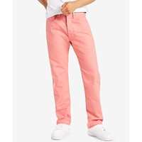 Levis 501 Original Shrink-to-Fit Jeans Deals
