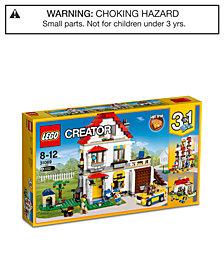 LEGO® 728-Pc. Creator Modular Family Villa Set 31069