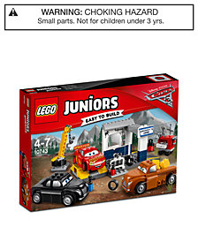 LEGO® 116-Pc. Juniors Smokey's Garage 10743